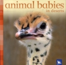 Image for Animal babies in deserts
