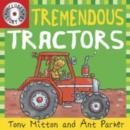 Image for Tremendous tractors