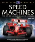 Image for Speed machines and other record-breaking vehicles