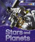 Image for Stars and planets