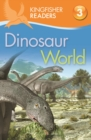 Image for Dinosaur world