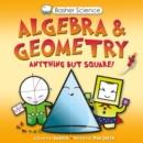 Image for Algebra & geometry