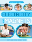 Image for Electricity and magnets