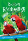 Image for It's all about ... riotous rainforests