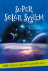 Image for It's all about ... super solar system