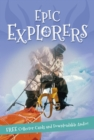 Image for It's all about...epic explorers