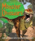 Image for Monster dinosaurs