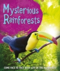 Image for Mysterious rainforests