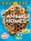 Image for Animal homes