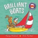 Image for Amazing Machines: Brilliant Boats