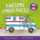Image for Awesome ambulances
