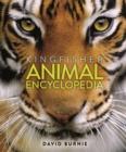 Image for Kingfisher animal encyclopedia