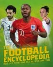 Image for The Kingfisher Football Encyclopedia