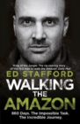 Image for Walking the Amazon  : 860 days