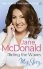 Image for Riding the waves  : my story