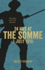 Image for 24 hrs at the Somme, 1 July 1916