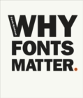 Image for Why fonts matter