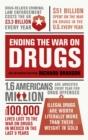 Image for Ending the war on drugs