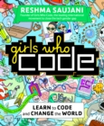 Image for Girls who code  : learn to code and change the world