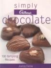 Image for Simply Cadbury's chocolate