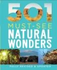 Image for 501 must-visit natural wonders