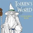 Image for Tolkien's World: A Colouring Book