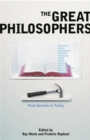 Image for The great philosophers