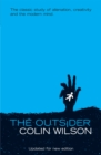 Image for The outsider