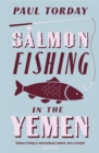 Image for Salmon fishing in the Yemen