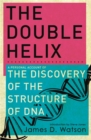 Image for The double helix  : the discovery of the structure of DNA