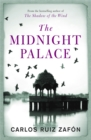 Image for The midnight palace