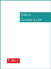 Image for Tolley's Company Law & CD-ROM Service : (Pay-As-You-Go Subscription)