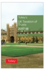 Image for Tolley's UK taxation of trusts 2017-18