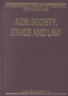 Image for AIDS  : society, ethics and law