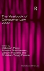 Image for The yearbook of consumer law 2009