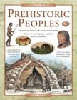 Image for Prehistoric peoples  : discover the long-ago world of the first humans