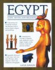 Image for Egypt  : gods, myths and religion