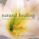 Image for Natural healing