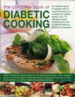 Image for The complete book of diabetic cooking