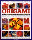 Image for The practical illustrated encyclopedia of origami  : the complete guide to the art of paperfolding