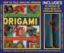 Image for How to Fold Amazing Origami