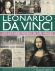 Image for Leonardo da Vinci  : his life and works in 500 images