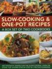 Image for Slow-cooking
