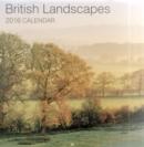 Image for British Landscapes 2016 Calendar