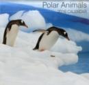 Image for Polar Animals 2016 Calendar
