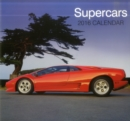 Image for Supercars 2016 Calendar