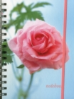Image for Notebook (Pink Rose)