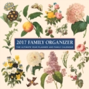 Image for Family Organizer: Calendar 2017 : The Ultimate Year Planner and Family Calendar, with Space for Separate Entries Every Month