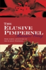 Image for The elusive Pimpernel