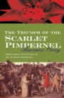 Image for The triumph of the Scarlet Pimpernel